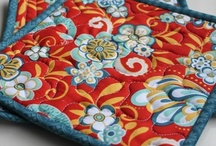 Sewing / by Rachel Scranton