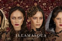 Facets Collection AW14 / by Illamasqua Ltd