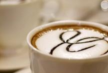Coffee & Latte / by Nancy Hung
