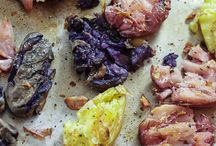 Fingerling Potatoes / by Better With Reds