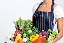 Healthy Living / by Johns Hopkins Medicine