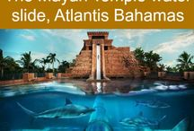 Bahamas / by Lindsey Smith