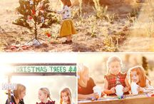 Christmas Mini-Session Inspiration / by Savannah Bridges