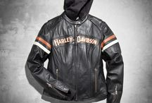 Winter Warmth / Don't sacrifice comfort for self-expression this holiday season. | Harley-Davidson Men's and Women's Gifts / by Harley-Davidson
