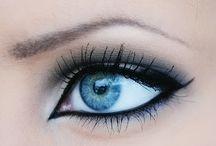 Make-Up! / by Emily Scheuffele