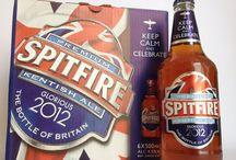 Spitfire / by Shepherd Neame