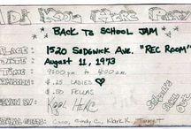 hip hop / by George Goodrick-Meech