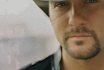 Tim McGraw / by Jennifer Leon