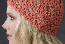 crochet / by optimistic Desertgirl