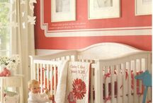 Baby room / by Vera Arena