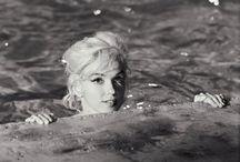 Marilyn / by Patti Renegar-Fay