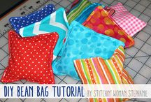 Projects Kids can Sew / Kids can sew too, with adult supervision, of course! Check out these easy projects that kids can sew too! / by Baby Lock