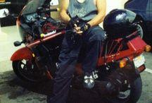 Sport Bikes / Sport bikes / by True Martial Artist