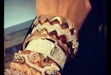 Jewelry / by Marisela Siordia