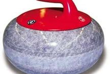 Curling / by Linda Smith