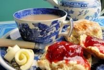 Proper English Tea / by Joyce Bella