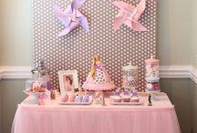 Kids Birthday Ideas / by DeAnna Dermody