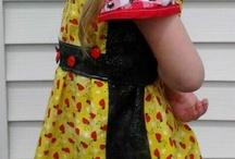 fashion children / by Priscilla Stultz