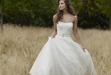 Future wedding ideas :) / by Steffi Babbe