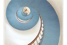 Take the stairs / by Laura Frank Seaver
