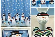 Holiday Wish List / #TerrysVillage.com #HolidayWishList / by Brandy Nelson