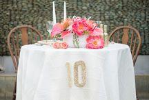 Wedding Flowers / by Ellen Stidham