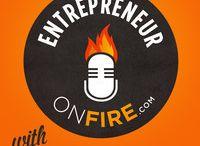 EntrepreneurOnFire SoundCloud / by EntrepreneurOnFire