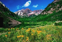 Colorado / by VBT Bicycling and Walking Vacations