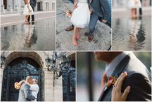 Boston Weddings / by Amber Shomo