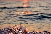 Beach Love / by Crystal Rock