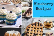 Bundled recipes / by Stephanie Shafer