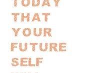 Inspirational / by Carla Keats