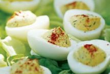 Protein diet options / by Laura Reese Aguilar