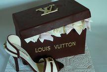 Cake Luxury / by Marsha B.