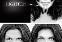 Photoshop/Lightroom Editing / by Svetlana Demianenko