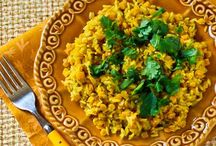 Indian Recipes: Dals and Lentils / by MijoRecipes