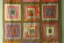 Quilts / by Tracy Riffle