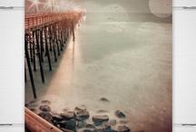 Sea Side / by Melanie Bird