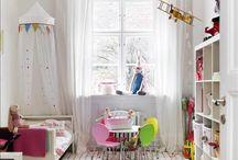 Children's Interiors ::: Remix YOUR LifeStyle  / by LIFESTYLE REMIX with Rebecca Gitana