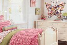 Kid's Room / by Brooke Bowman Bachtel