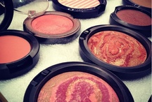 Makeup..my obsession / by Jessica ann Sloan