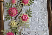 Cards I Love <3 / by Paula Page Thomas