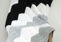 Crochet  & Knit. / by Shauna Haynes