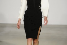FALL 2013 TRENDS - CROPPED JACKETS / LITTLE CAPES / by Nina Garcia