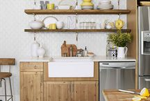 kitchen / by Melissa Payne