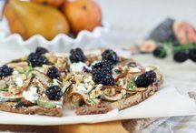 """The Healthy Foodie"" Blog / by Kelsey Goldbarth"