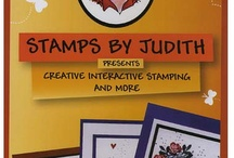 Stamps by Judith / by Kathy Wheeler