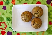 Recipes to try - breakfast / by Heidi Stello