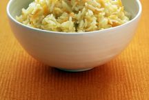Rice Rice Rice / by Kim Snider