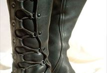 Boots / by Jessica Hill